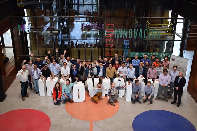 Desafío de Innovación en Seguridad - Arauco