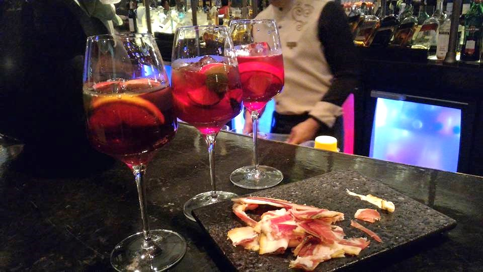 Sofitel Wine Tapas Night (5)