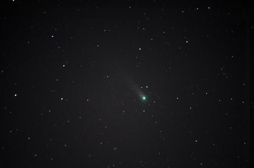Comet Lovejoy (C/2013 R1) 2013-11-30