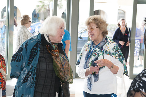 Soroptimist Conference Malta - Saturday Pics