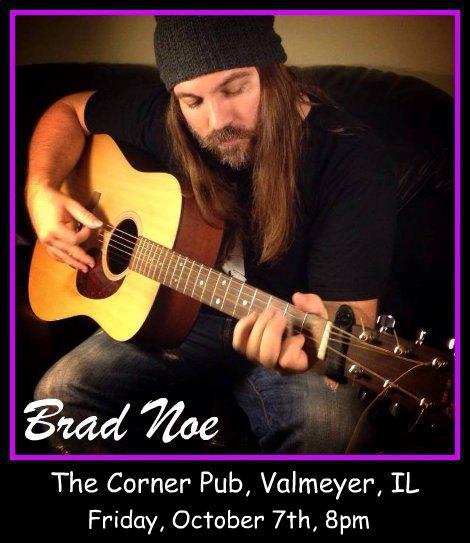 Brad Noe 10-7-16