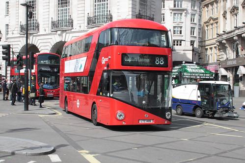 London General LT486