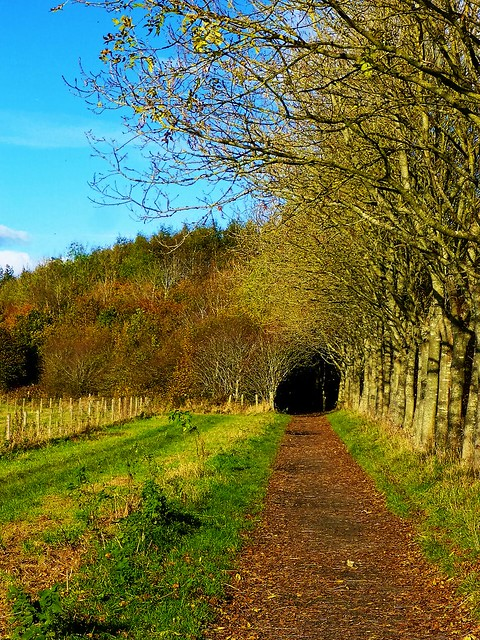 North Ayrshire Hiking Trail