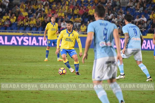 UDLP (3-3) CELTA DE VIGO