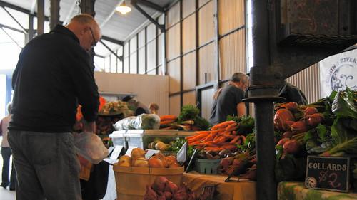 October 15, 2016 Mill City Farmers Market