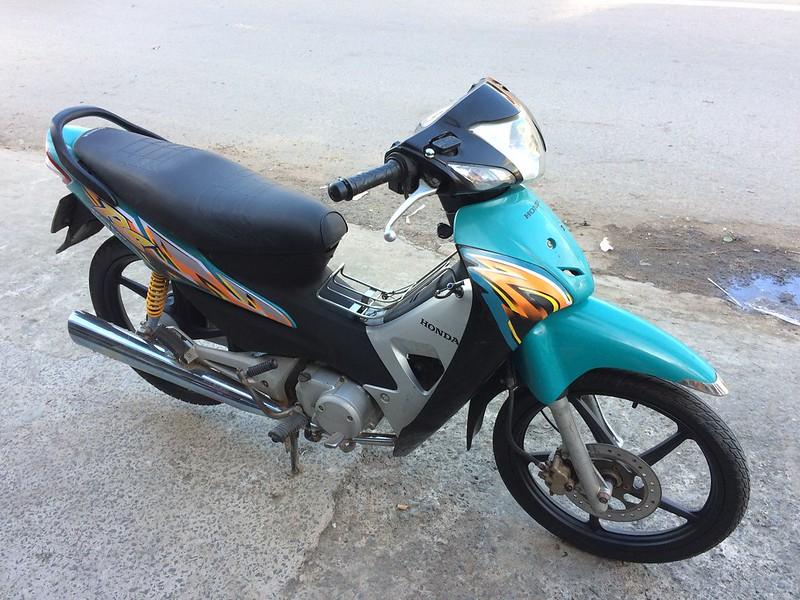 Bien Hoa Ban xe may cac loai gia tot cap nhat lien tuc - 40