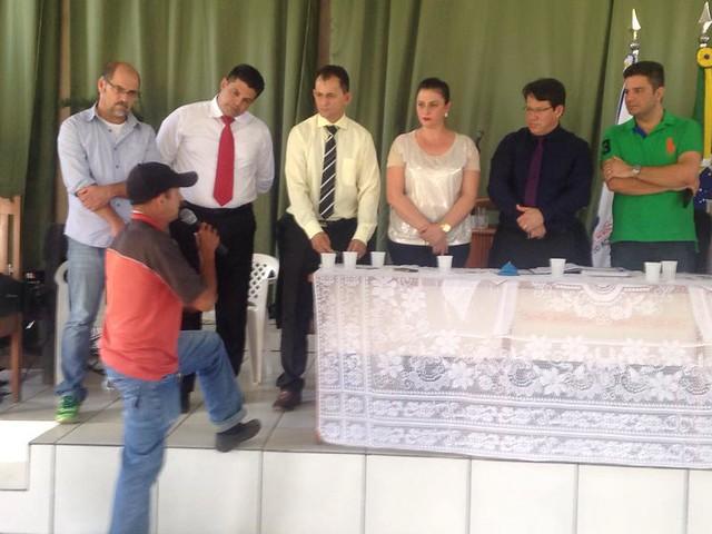 Programa Câmara nos Bairros - Rio Branco - 2