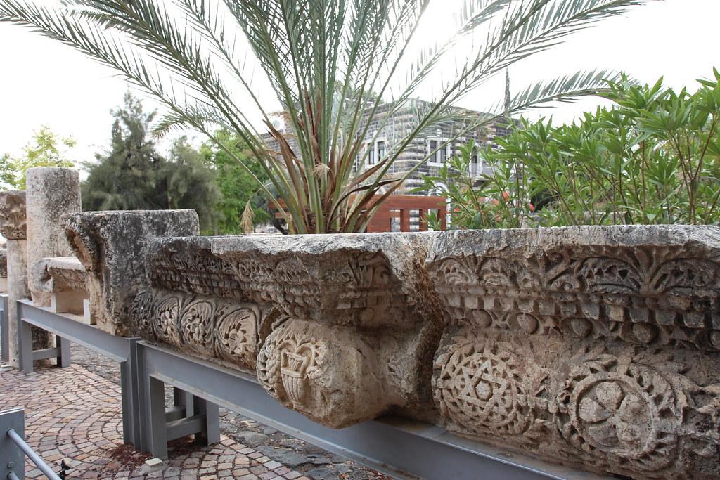 Kapernaum, Jeesuksen kaupunki