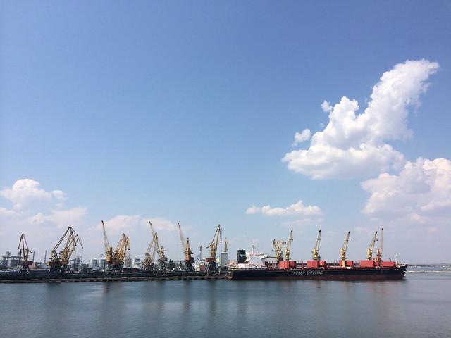 7. haven Odessa