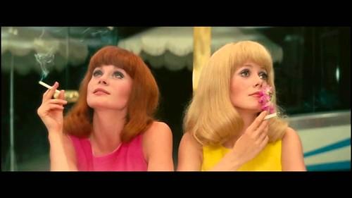 Les Demoiselles de Rochefort - screenshot 22