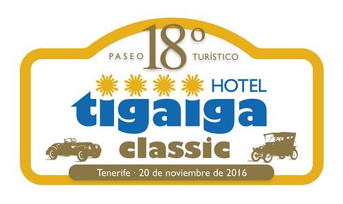 Hotel Tigaiga 2016 - Paseo Turístico