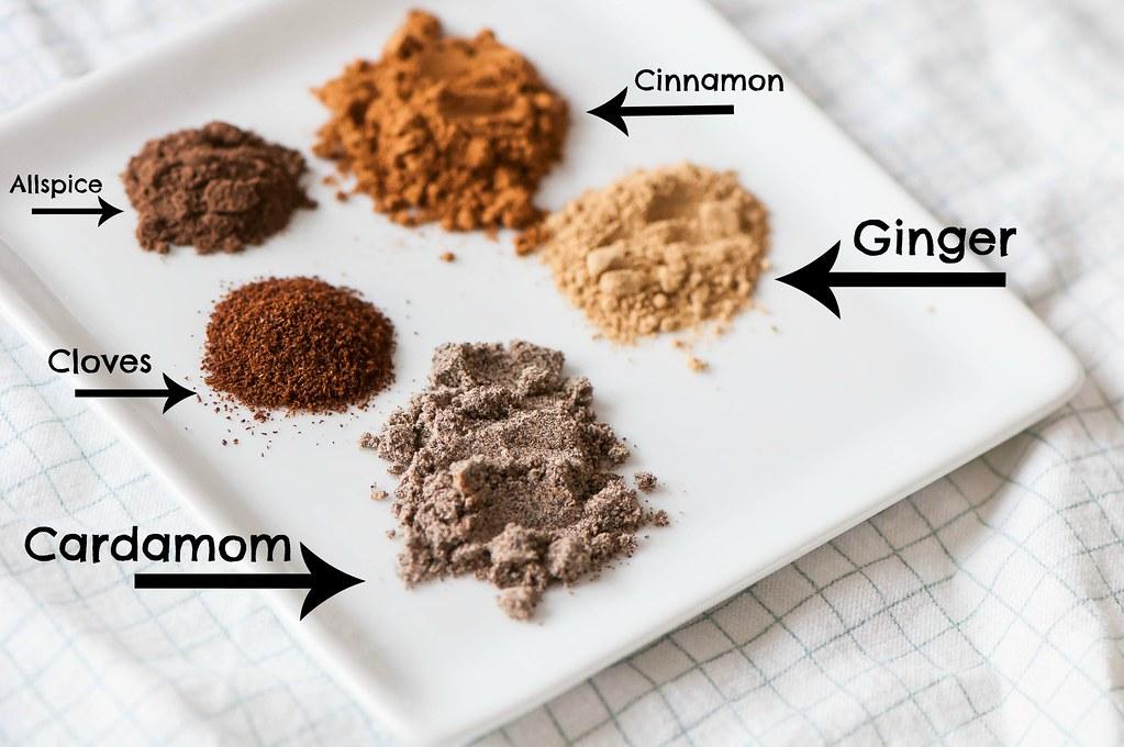 DIY Chai Spice