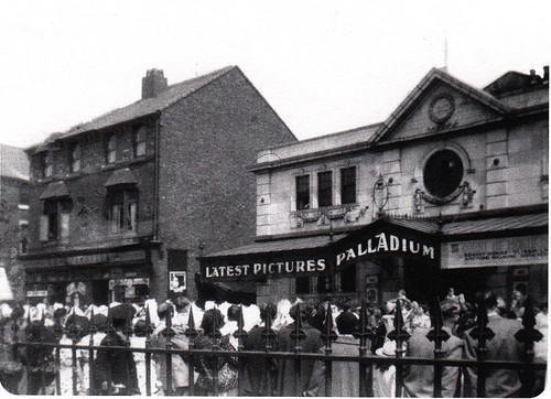 Cinemas - Seaforth - Palladium