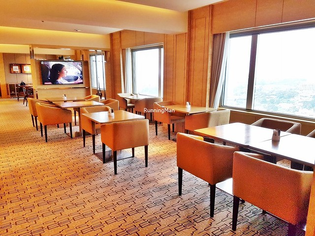 DoubleTree By Hilton 10 - Executive Lounge