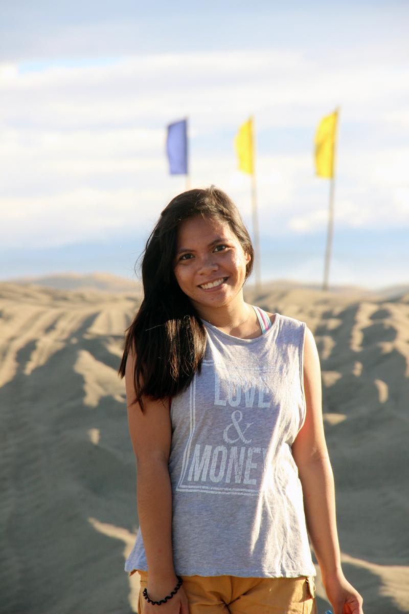 Laoag Sand Dunes - jhanzey.net