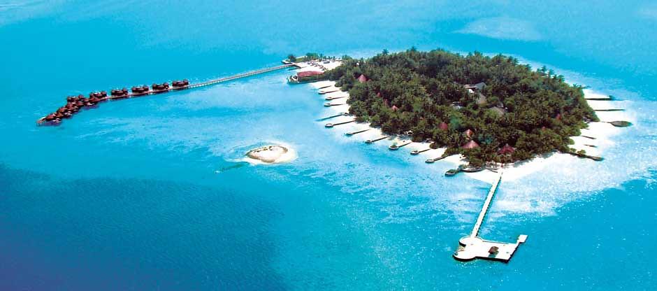 Nika-Island-Resort
