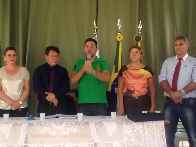 Programa Câmara nos Bairros - Rio Branco