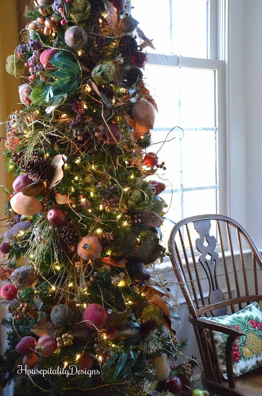 Sugared fruit - Sugared fruit tree - Housepitality Designs