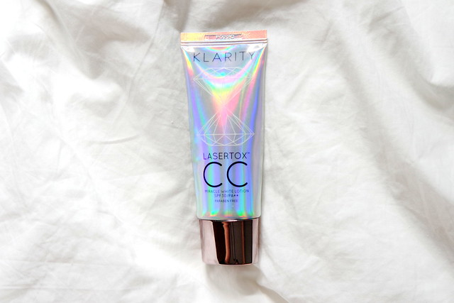 KLARITY CC Miracle Lotion