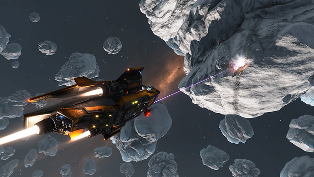 Elite Dangerous Lifts Off On Ps4 Next Year Playstation Blog