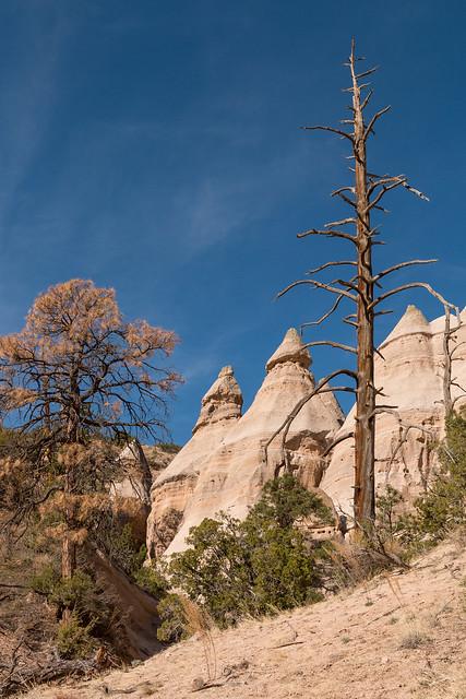 Kasha-Katuwe Tent Rocks National Monument 3, New Mexico  (1 von 1)