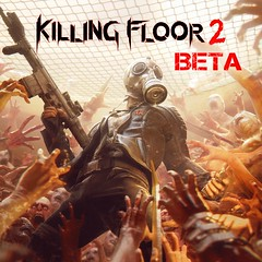 Killing Floor 2 beta
