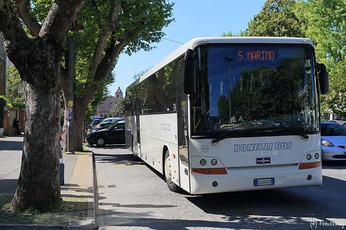 Bonelli Bus
