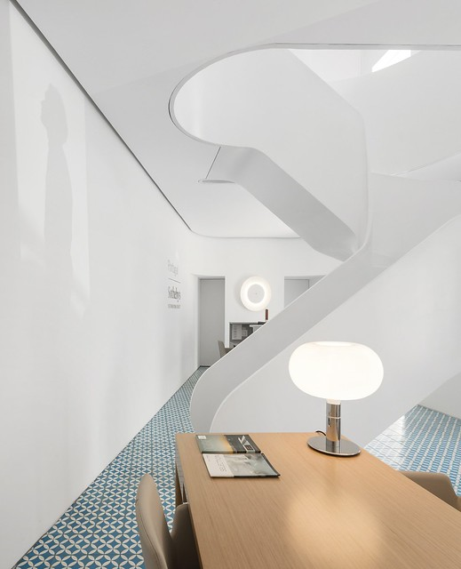 The new Sotheby's HQ design by CORREIA/RAGAZZI ARQUITECTOS Sundeno_09