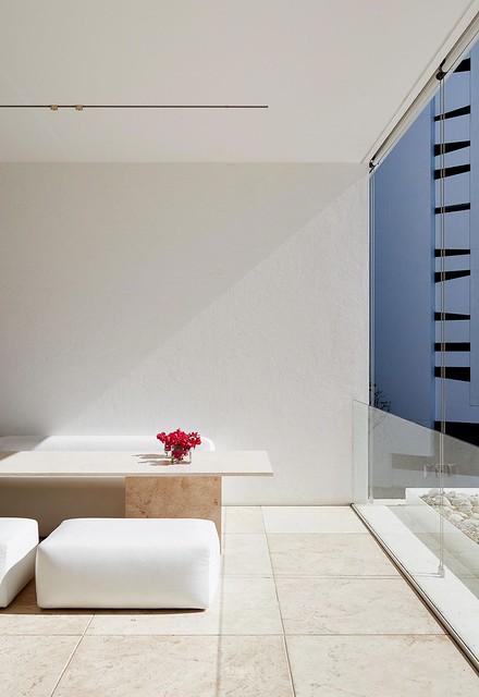 Hotel, residance, resort architecture Mar Adentro Sundeno_28