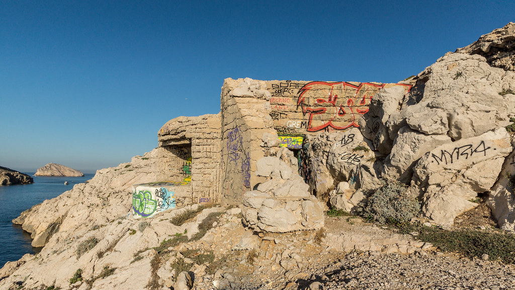 Mar 184, MKB 6./611, Croisette Fort Napoléon (Marseille, 13) - Page 8 30554931461_acff08b2ac_b