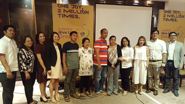 DavaoLife.com : Merck Give Life to Dreams in Partnership with IVF Davao for Fertility Awareness Month 2016