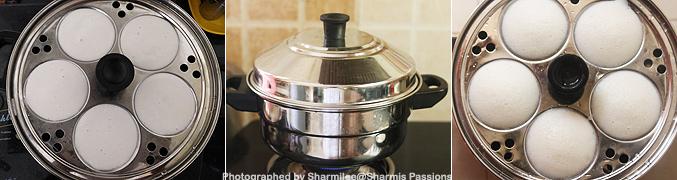 How to make Sambar Idli Recipe - Step1