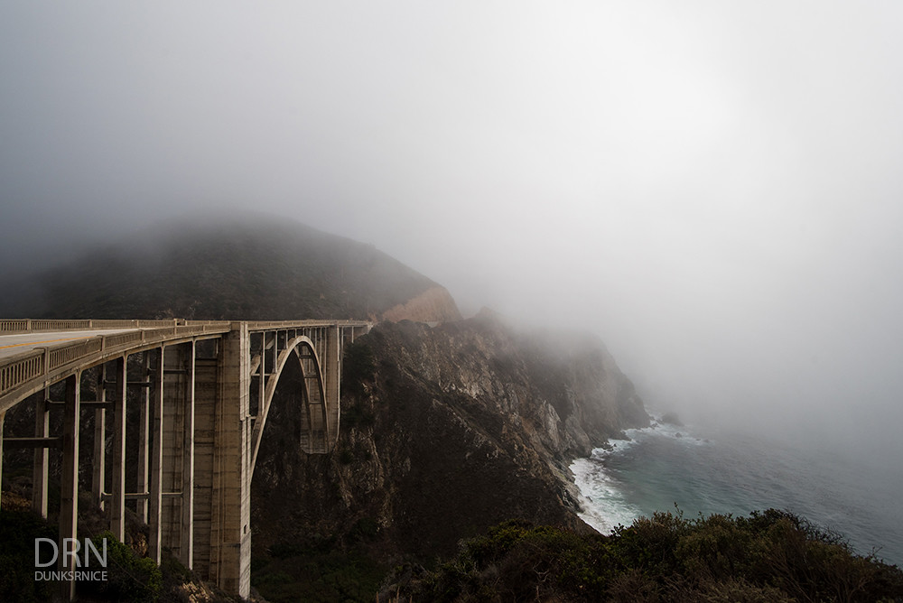 Bixey Bridge.