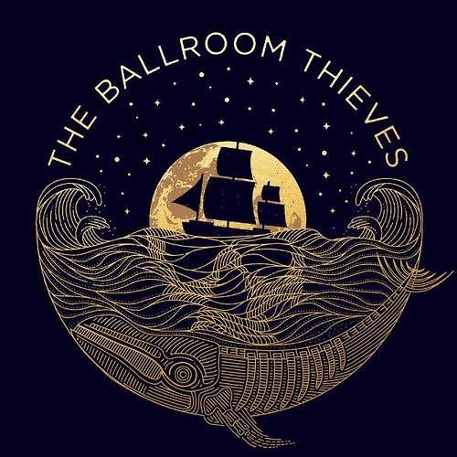The Ballroom Thieves - Deadeye