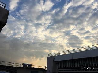 CIRCLEG 香港 遊記 九龍仔九園  (3)