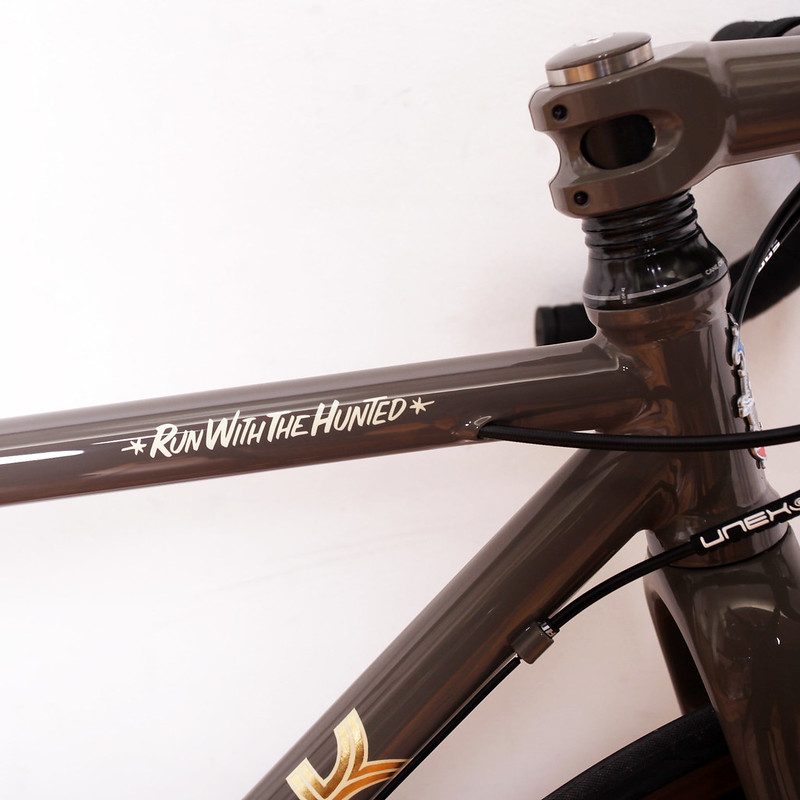 KINFOLK Gravel Road Bike