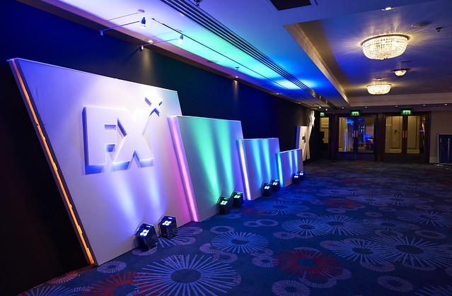 FX Awards 2016