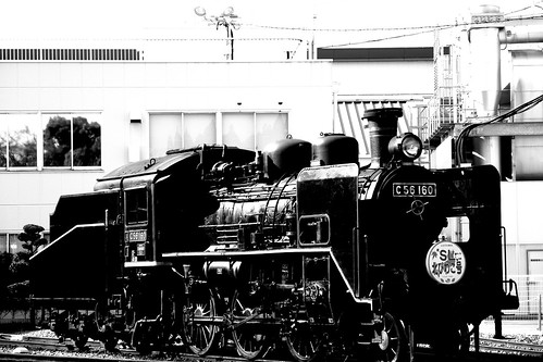 Kyoto Railway Museum on NOV 28, 2016 vol01 (30)