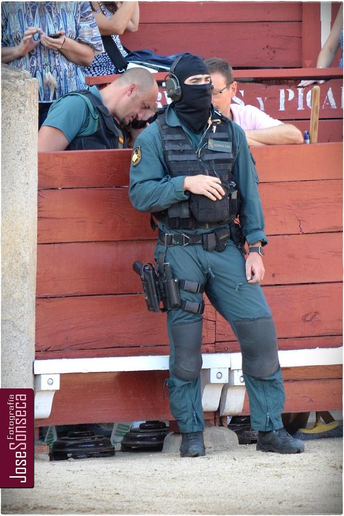 Foro policia ver tema uei unidad especial de - Foro de sonseca ...