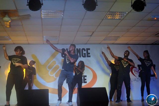 CHANGE TA PENSÉE - GWADA