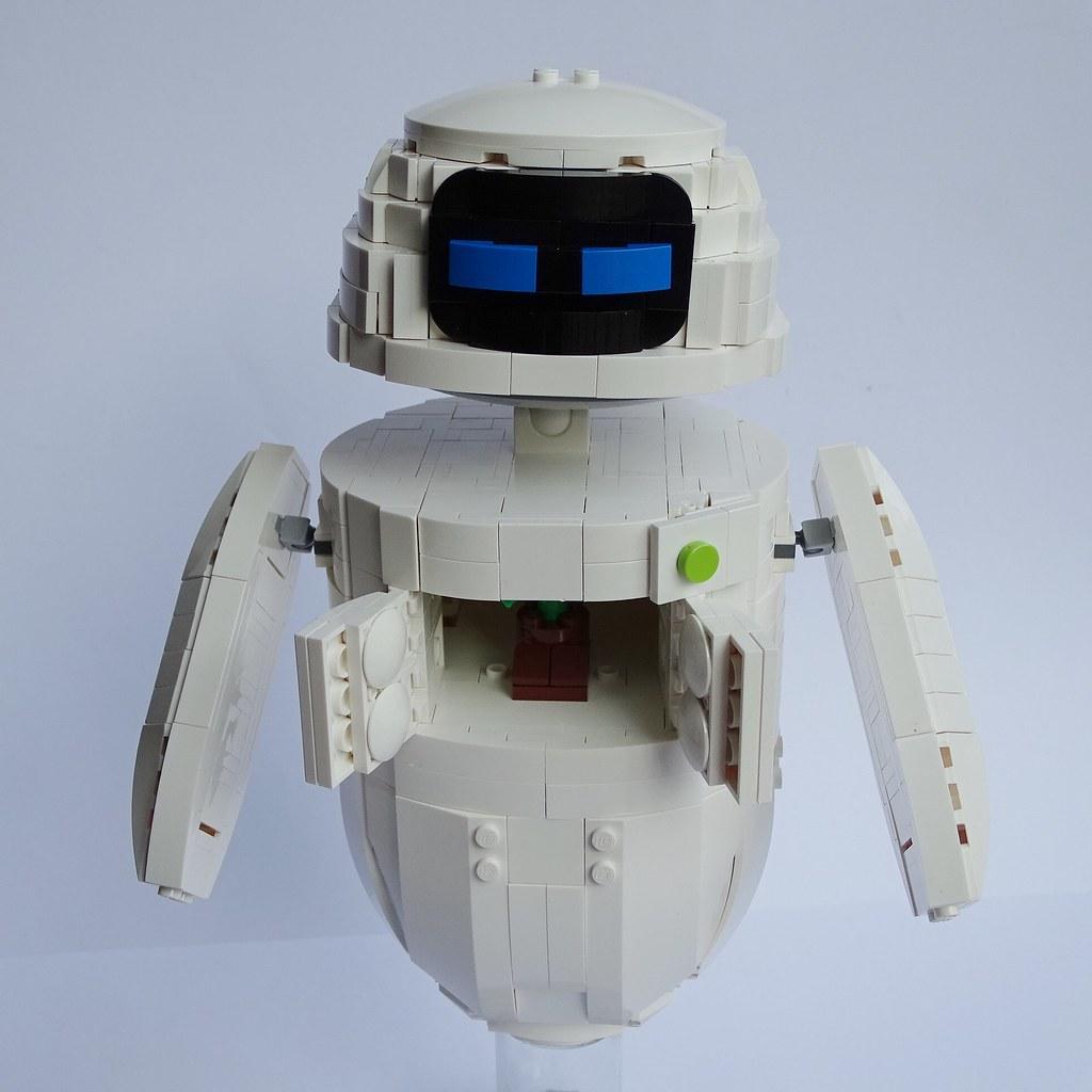 LEGO EVE