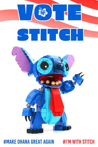 Vote Stitch
