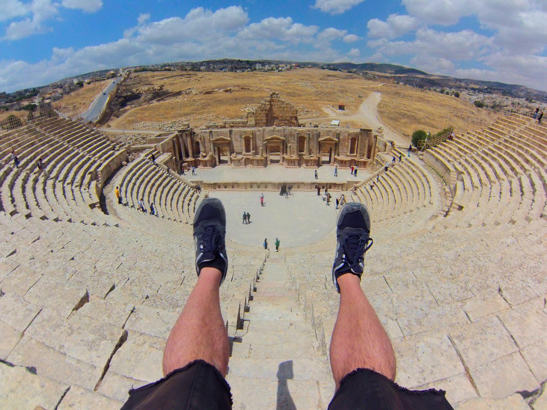 Jordania / Jordan - Jerash / Gerasa jerash, la roma de jordania - 29952444893 492ee13ea0 o - Jerash, la Roma de Jordania