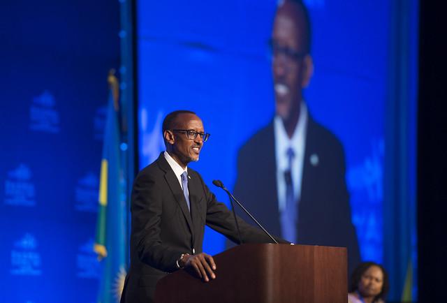 Rwanda Cultural Day | San Francisco, 24 September 2016