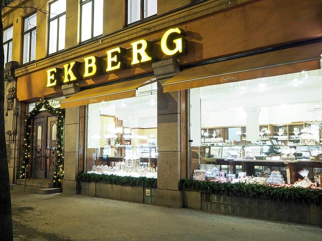 PC018674EkbergHelsinki.jpg, cafe ekberg, suomen vanhin kahvila, finlands oldest cafe, kuuluisa, famous coffe eplace, leipomo, konditoria, perinteikäs, tyylikäs, aamiainen, lounas, kahvila herkkuja, breakfast, lunch, cafe, bakery, patisserie, bulevardi, boulevard, helsinki, traditional, elegant