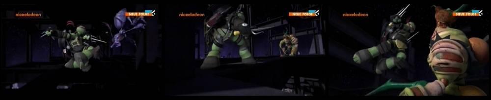 Raphael stellt sich seinen Ängsten