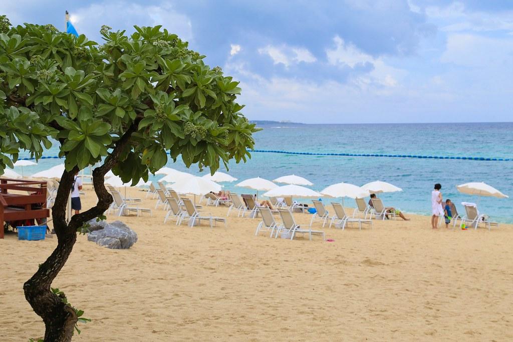 Busena Beach (Okinawa)