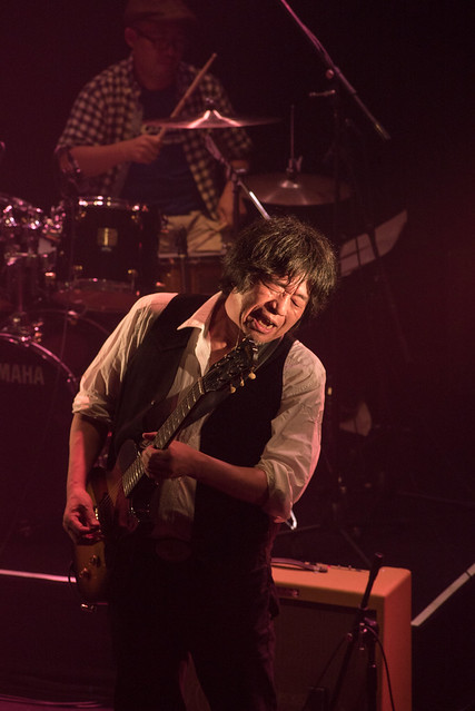 CABU live at The Bottom Line, Nagoya, 09 Oct 2016 -00473