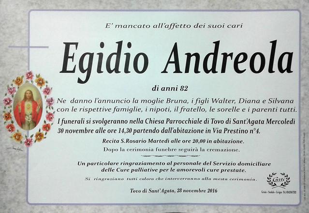 Andreola Egidio