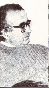 Tomás Iglesias